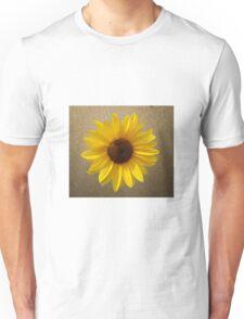 Sun flower Unisex T-Shirt
