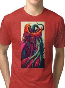 Hyper Beast Tri-blend T-Shirt