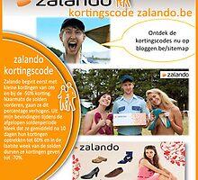 Kortingscode Zalando by Afslanken