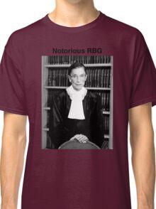Notorious RBG Classic T-Shirt
