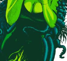 Lovecraftian Beauty Sticker