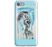 Kiss Me Under, phone cover iPhone Case/Skin