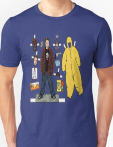 Jesse Pinkman, Breaking Bad T-Shirt