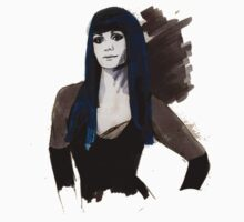 Lost Girl - Kenzi by Duha Abdel.