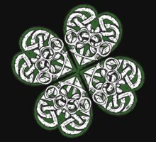 Brass Knuckle Shamrock solid T-Shirt