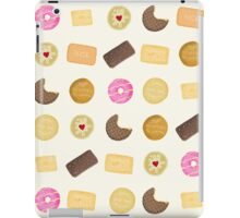ALL of the biscuits. iPad Case/Skin