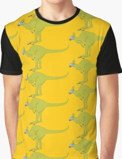 Kanga Graphic T-Shirt