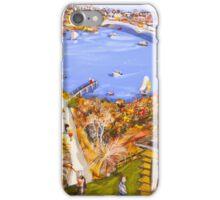 Riverside dreams iPhone Case/Skin
