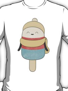 popsicle - freezing but never cold! T-Shirt