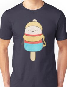 popsicle - freezing but never cold! Unisex T-Shirt