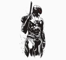 Robocop 2014 by Snapnfit