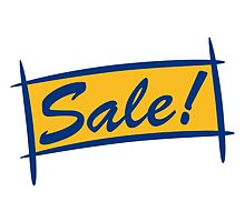 Sale reduced sale cheap discount by Style-O-Mat