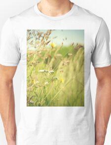 Prairie Wildflowers T-Shirt
