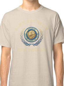Helix Will Prevail Classic T-Shirt