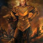 Vigo the Carpathian by boxsmasher
