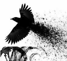 the raven 2 by arteology