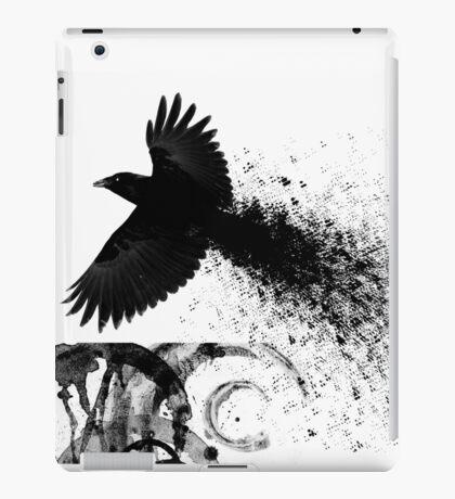 the raven 2 iPad Case/Skin