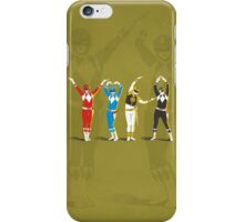 VILLAGE RANGERS iPhone Case/Skin