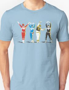VILLAGE RANGERS T-Shirt