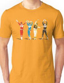 VILLAGE RANGERS T-Shirt
