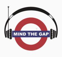 Mind The Gap Antenna Kids Clothes