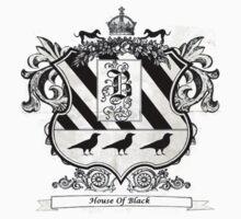 House of Black  T-Shirt
