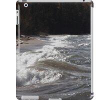 North Wind iPad Case/Skin