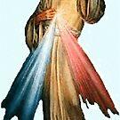 'Jesus by Norma-jean Morrison