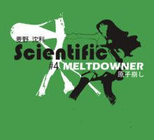 Scientific MELTDOWNER by TheAlmightyLPZ