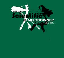 Scientific MELTDOWNER Unisex T-Shirt