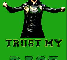 Loki by fianchi04