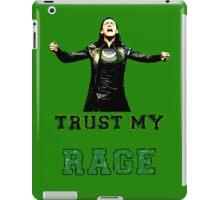 Loki iPad Case/Skin
