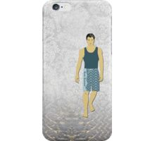 Boardshort 10 iPhone Case/Skin