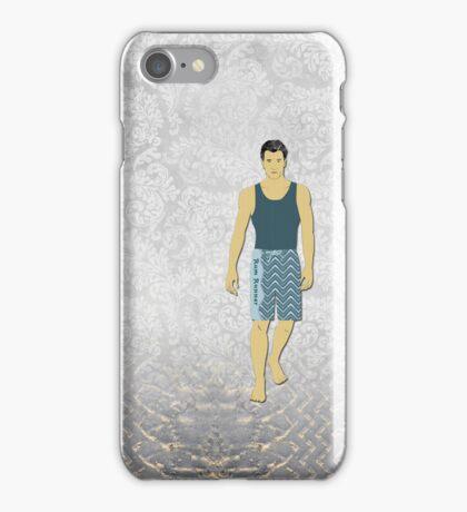 Boardshort 10 iPhone Case/Skin