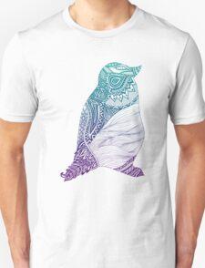 Duotone Penguin T-Shirt