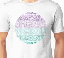 Riverside Colored Pebbles Unisex T-Shirt