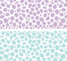 Riverside Colored Pebbles Sticker
