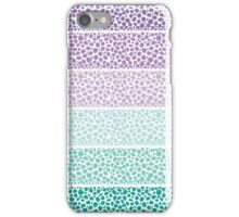 Riverside Colored Pebbles iPhone Case/Skin