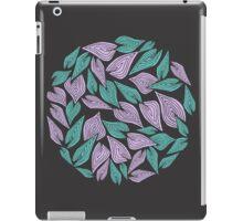 Winter Wind iPad Case/Skin