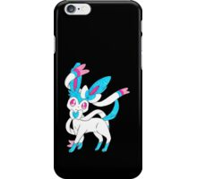 Shiny Sylveon iPhone 4/4s Phone Cover iPhone Case/Skin