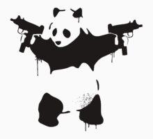 Bad Panda by Gerhulk