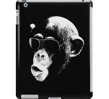 Aviator Chimp iPad Case/Skin