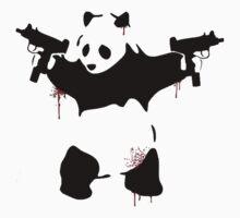 Bad Pandas by Gerhulk