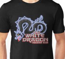 White Dragon Noodle Bar Unisex T-Shirt