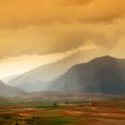 Sacred Valley by nick board