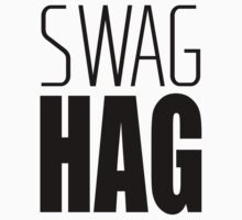 Swag Hag by printproxy