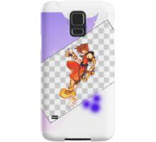 Sora CoM Design Samsung Galaxy Case/Skin