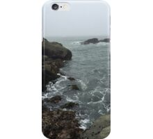 Middle Cove iPhone Case/Skin