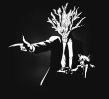 Guardians of Fiction T-Shirt