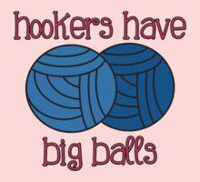 Yarny Balls by CraftyGeekette